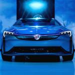 Buick Velite Hybrid Concept