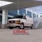 Alternative Fuel GMC Fleet Vehicles