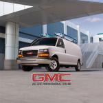 Alternative Fuel GMC Fleet Vehicles