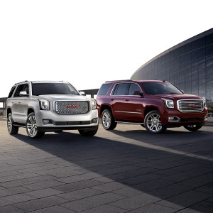 New 2017 GMC Yukon Review