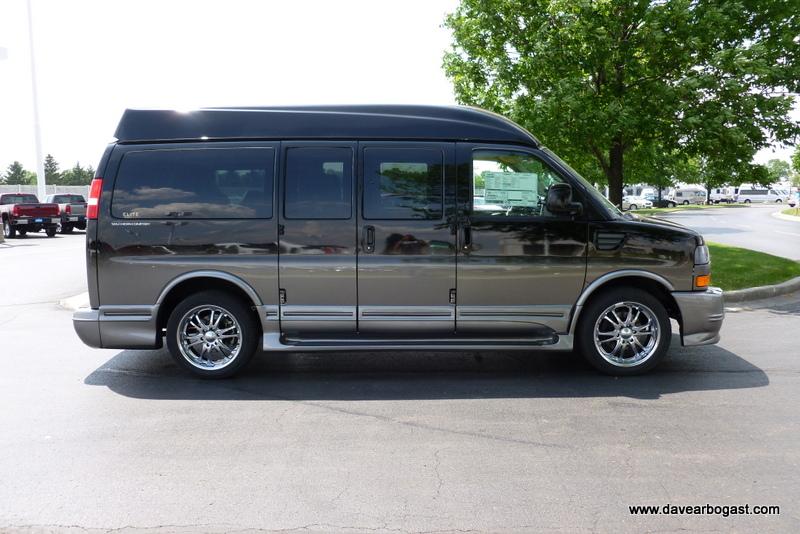 2013 southern comfort conversion van for sale. Black Bedroom Furniture Sets. Home Design Ideas