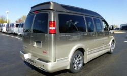 2016-Explorer-Conversion-Van-Bronze-Fade-Paint