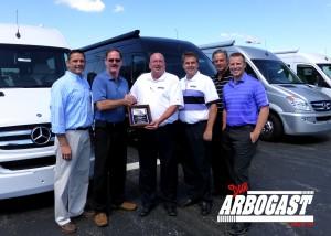 Arbogast Airstream