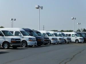 Arbogast Named #1 Conversion Van Dealer