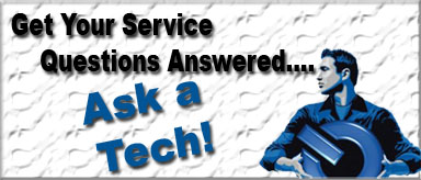 Ask a Van Tech