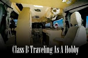 Class B traveling