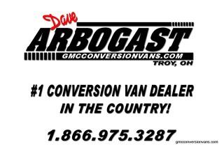 Conversion Van Dealer Number 1 USA