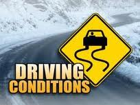 Driving Conditions