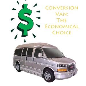 Economical Conversion Van