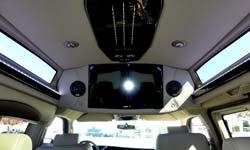 Explorer-Conversion-Vans-Rear-Entertainment
