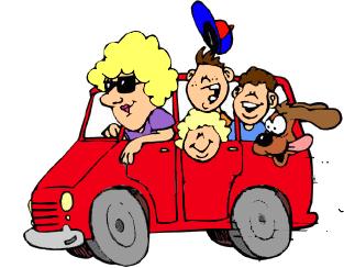 Happy Kids Conversion Van