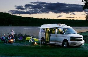 Roadtrek Camping