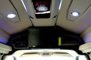 Sherrod Van Interior 2