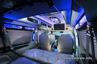 Southern Comfort Interior 2
