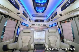 Southern Comfort Interior1