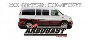 Southern Comfort Conversion Vans | Dave Arbogast