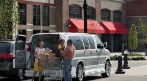 Van Conversion Best in Business