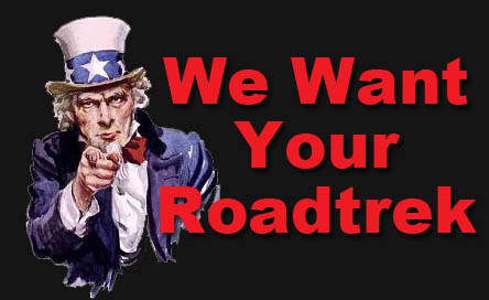 We Want Your Roadtrek