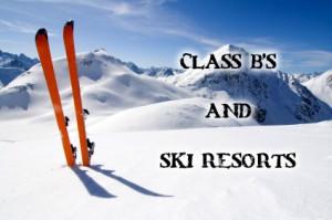 class b ski resort | GMC Conversion Vans