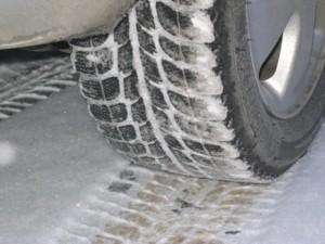 conversion van tires