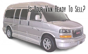 is your van ready to sell