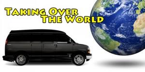 worldwide Conversion vans