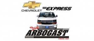 Chevrolet Express Conversion Vans | Dave Arbogast