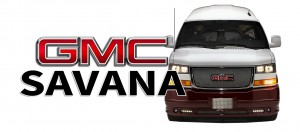 GMC Savana Conversion Vans Dave Arbogast