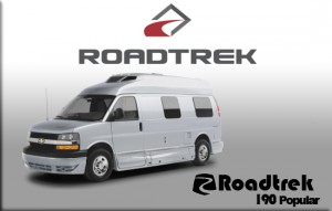 Roadtrek 190 Popular