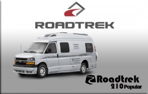 Roadtrek 210 Popular
