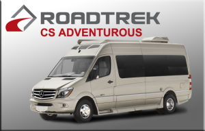 Roadtrek CS Adventurous | Dave Arbogast