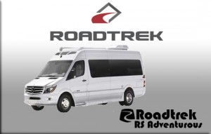 Roadtrek RS Adventurous
