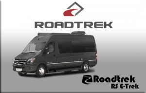 Roadtrek RS E Trek