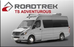 Roadtrek TS Adventurous | Dave Arbogast