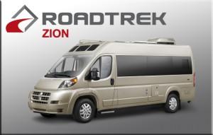 Roadtrek Zion