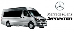 Mercedes Sprinter Airstream Interstate