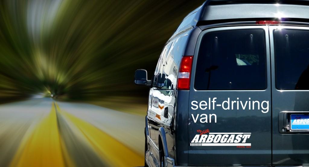 selfdrivingvan
