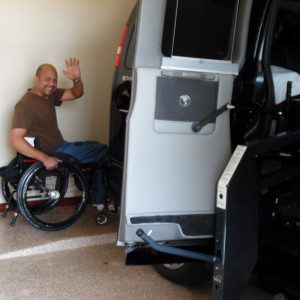 Texas-Mobility-Vans-Happy-Customer-Morris3