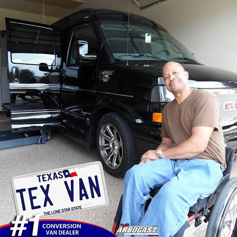 Texas-Mobility-Vans-Happy-Customer-Morris4