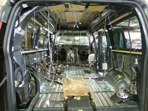 Explorer Conversion Vans Factory Tour