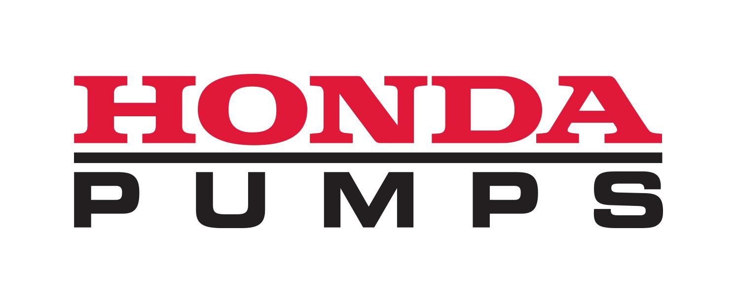 Honda Pumps Logo Color HR