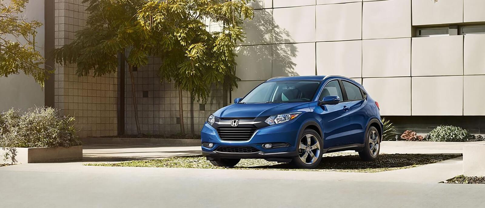 Honda hrv miles per gallon autos post for Honda dealership walnut creek