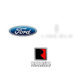 Ford Lincoln Roush