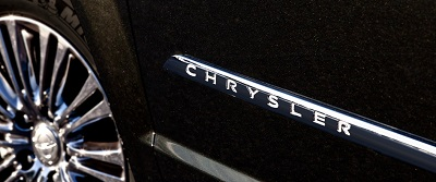 2016 Chrysler Town and Country Trims