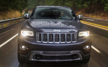 2016 Jeep Grand Cherokee Performance