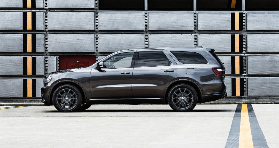 2016 Dodge Durango Main