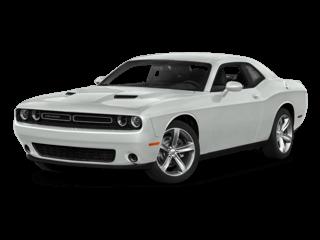 2016 Dodge Challenger light exterior