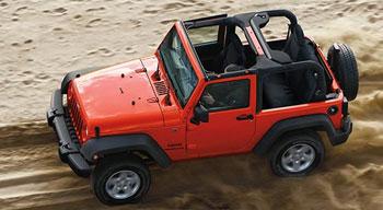 2017 Jeep Wrangler Edmonton