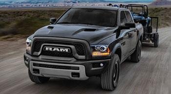 2017 Ram 1500 Edmonton