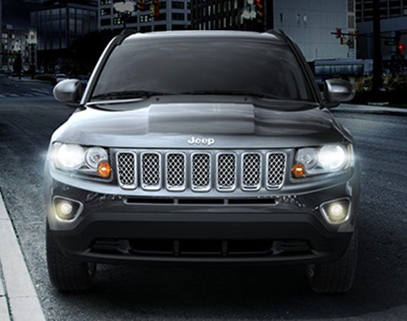 Jeep Finance Specials